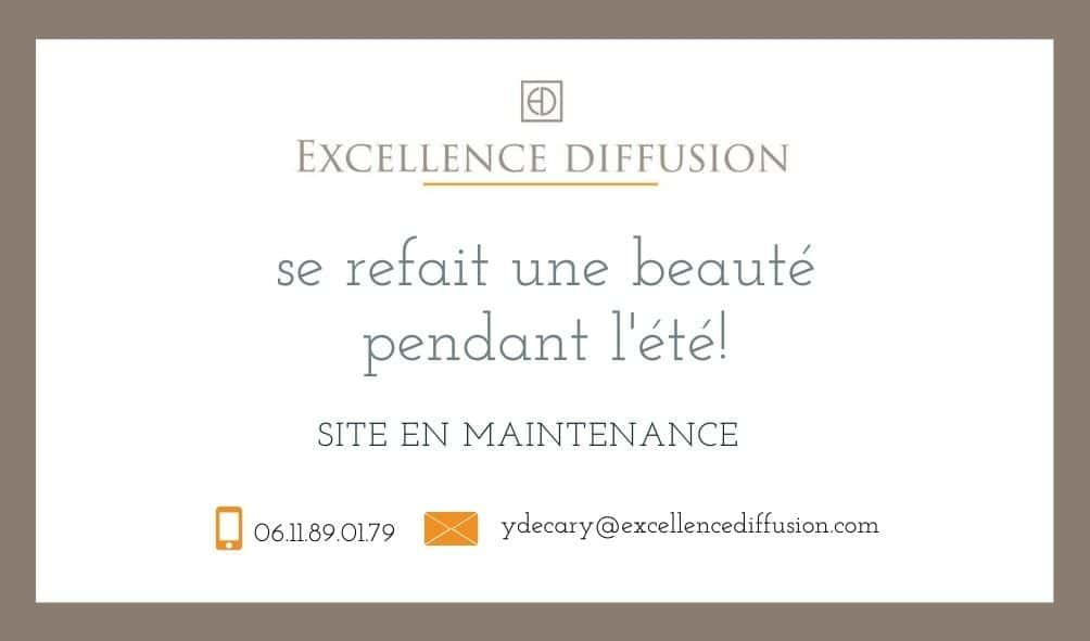 Excellence Diffusion L'excellence à votre service
